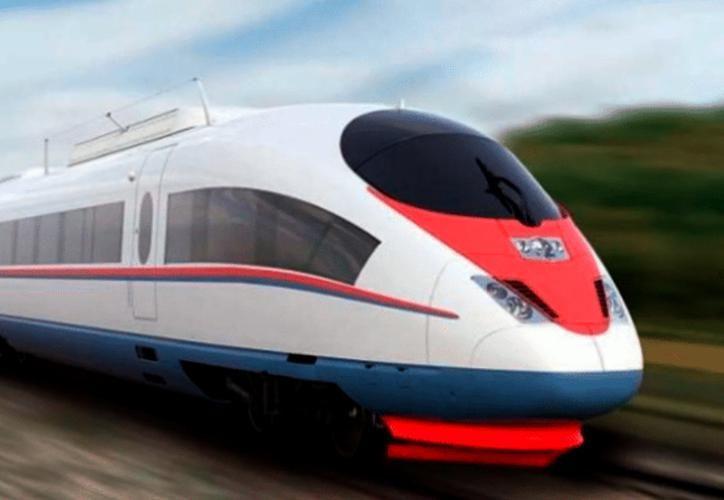 Incrementa la inversión porque no existen vías de tren en el estado. (Redacción/SIPSE)