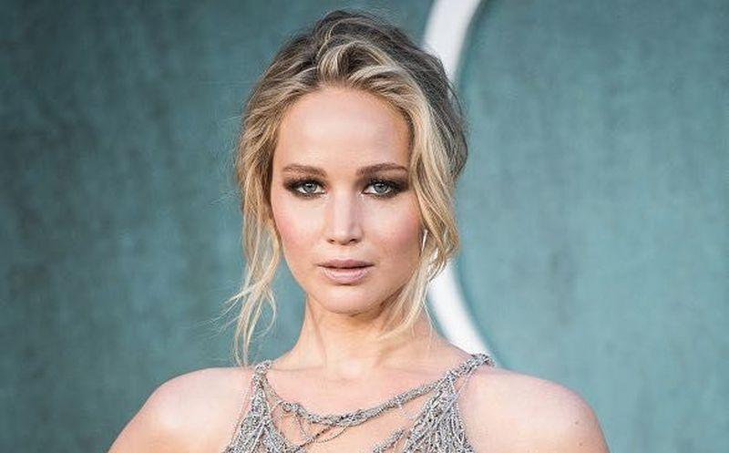Desmiente Jennifer Lawrence contexto sexista en foto