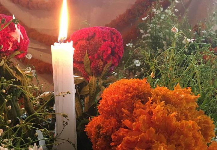 Una de las tradiciones más importantes de la Península de Yucatán es el Día de Muertos. (Archivo/SIPSE).