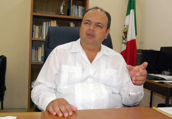 El presidente del Tribunal de Justicia Electoral y Administrativo de Yucatán, Diego Barbosa Lara, dijo que se analiza la petición de la Comuna como parte de la evaluación de las pruebas aportadas por ambas partes. (Milenio Novedades)