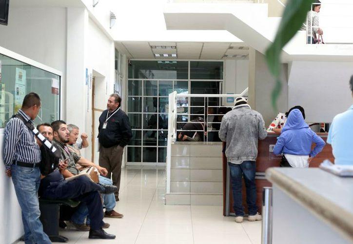 Las infecciones hospitalarias causan discapacidad a largo plazo. (Foto: Reforma)