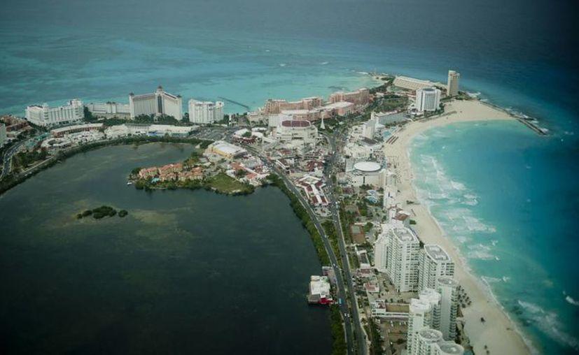 Consideran que Quintana Roo es potencia turística nacional y de América Latina, además de proyectar a sus destinos turísticos como lugares de primer mundo. (Redacción/SIPSE)