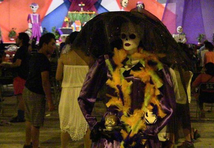 La idea es atraer a los turistas que buscan experiencias culinarias y tradiciones mexicanas. (Internet)