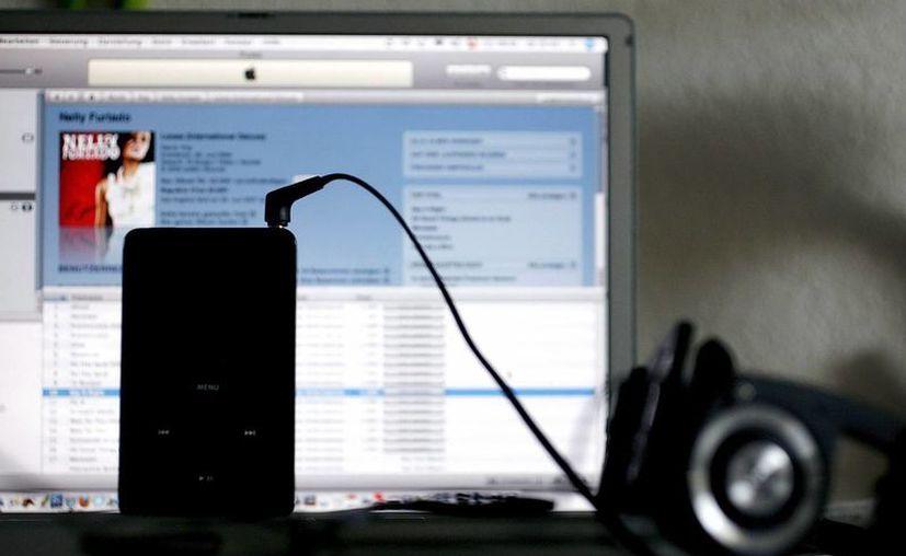 Los resultados sugieren que la piratería musical digital no debe ser vista como una preocupación. (EFE)