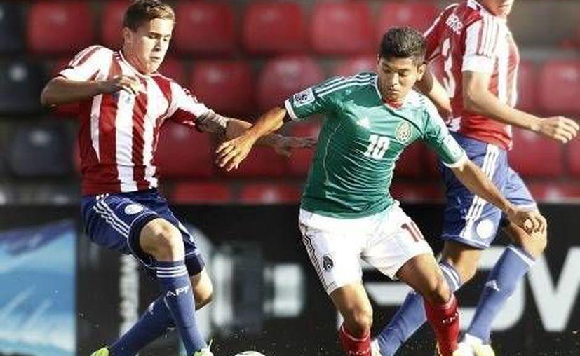 México intentará apurar sus opciones de clasificación ante Mali, el partido se disputarán el 28 de junio. (Archivo/Milenio)