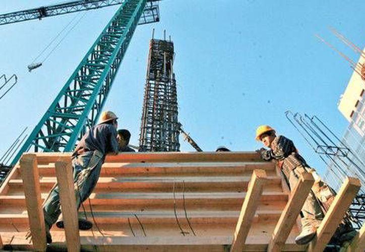 Al cierre de octubre, los subsectores de trabajos especializados para edificación y obras de ingeniería civil fueron los que presentaron el mayor retroceso en el ramo de la construcción. (Milenio)