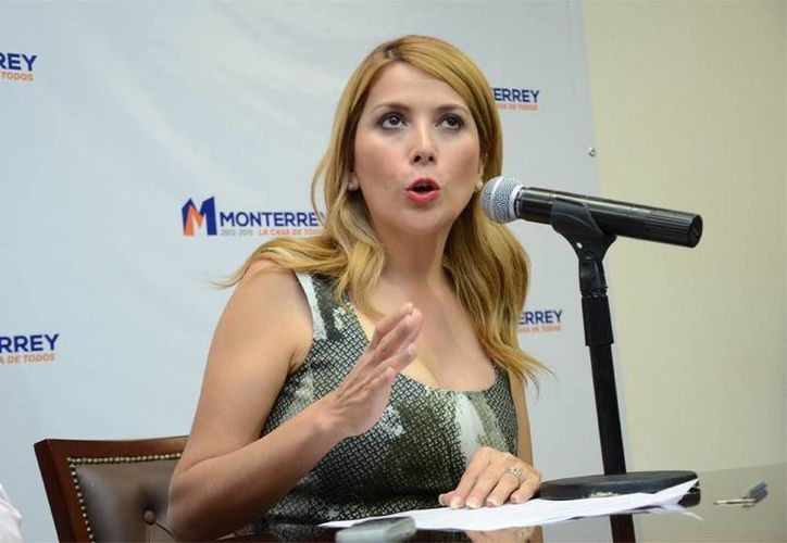 El escolta de Margarita Arellanes, precandidata del PAN a la gubernatura de Nuevo León, está acusado de secuestro. (telediario.com.mx)