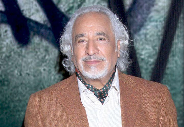 El actor fue privado de su libertad durante una de las locaciones de la telenovela en la que participa. (Contexto)