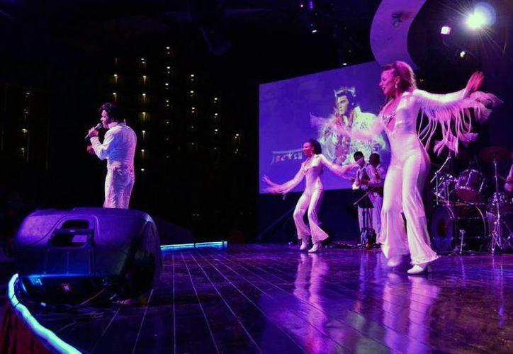 La Dirección de Cultura dio a conocer que el show será de mucha calidad, ya que la musicalización será en vivo, con coristas. (Daniel Pacheco/SIPSE)