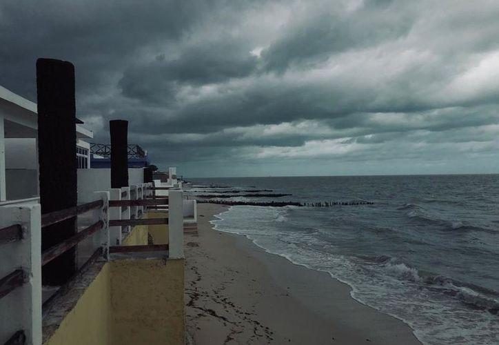 Los amaneceres fríos continuarán en Yucatán. (Jesús González/Novedades Yucatán)