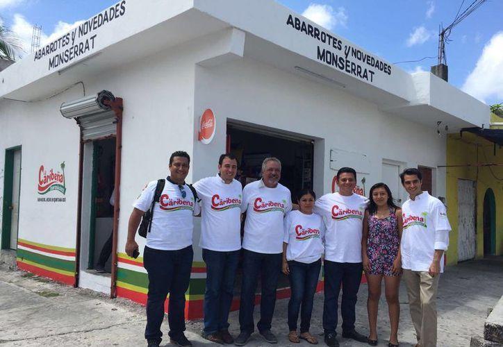 Se dio el primer paso de la reconversión de 40 establecimientos en el municipio de Cozumel. (Redacción/SIPSE)