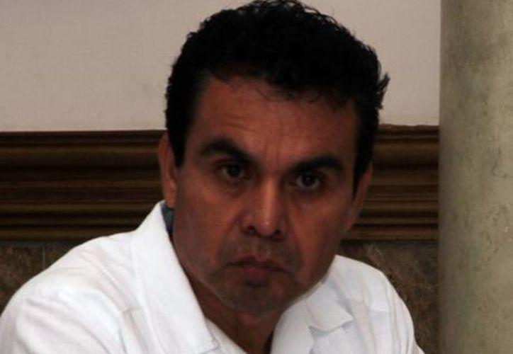 Las empresas yucatecas son muy cumplidoras en las prestaciones de ley que marca: Ricardo Béjar. (José Acosta/SIPSE)