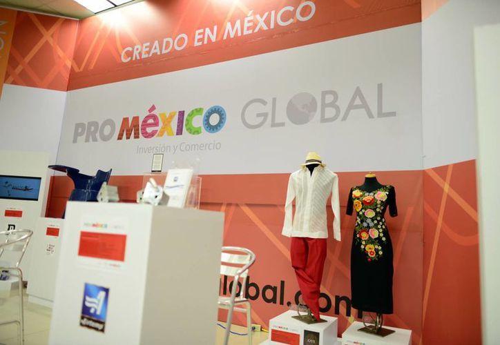 Artículos yucatecos de más de 400 empresas cuentan con calidad de exportación. (SIPSE)