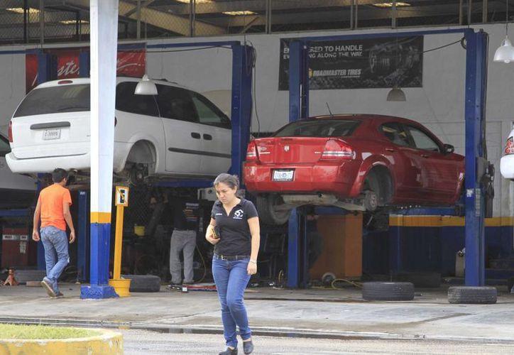 Las personas aún tienen un año para realizar la denuncia por la falta de pago ante el área de inspección. (Ángel Castilla/SIPSE)