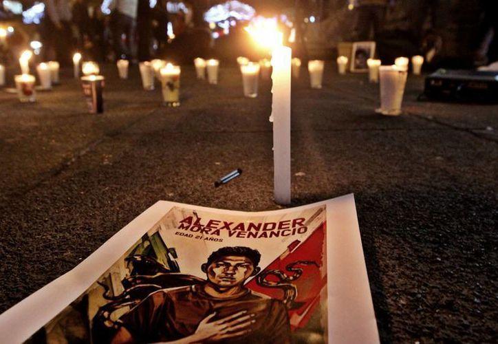 La modificación a la fracción 21 autoriza a los legisladores a expedir una ley general contra la desaparición forzada y tortura. (lajornadajalisco.com.mx)