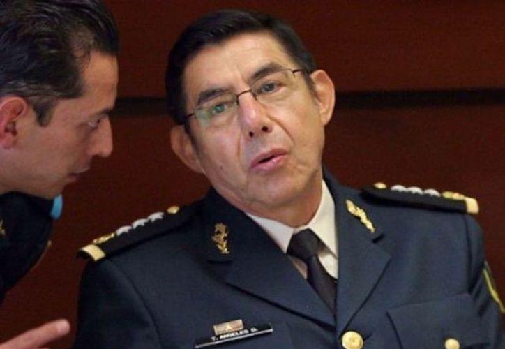 Ayer se le dictó formal prisión a Tomás Ángeles Dauahuare. (Archivo/Notimex)