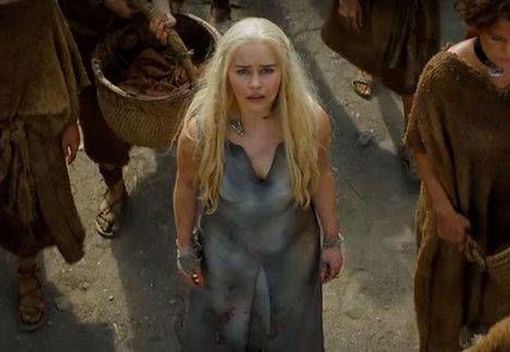 La serie se transmitirá por el canal de paga HBO y dará inicio el próximo 24 de abril. (Foto tomada de HBO)