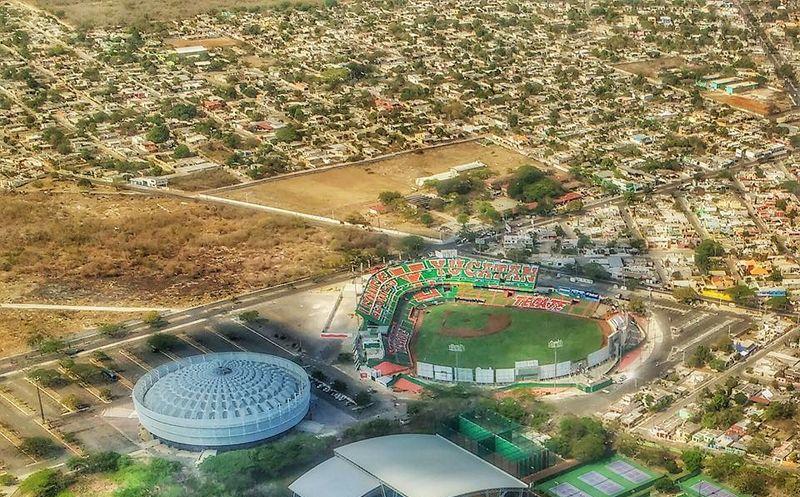 Circuito Yucatan : Inicia proyecto circuito sur unirá esa zona de mérida con