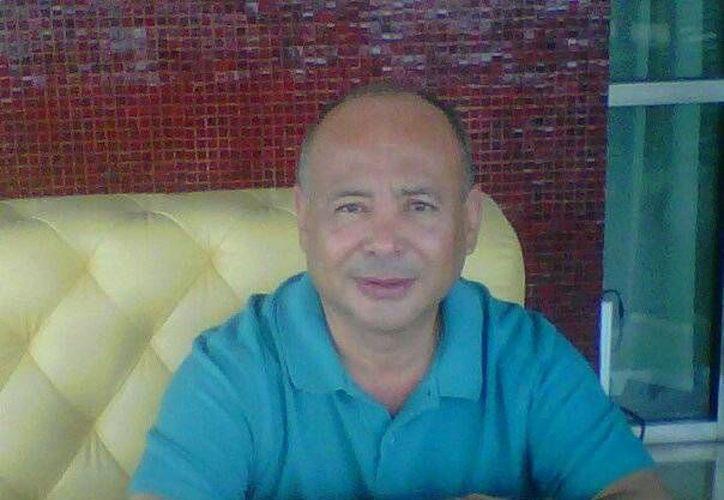 Roberto Coral García falleció en la ciudad de Chetumal. (Facebook/Roberto Coral García)