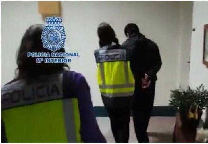 Fue arrestado por  los delitos de pertenencia a organización criminal y lavado de dinero. (SDP Noticias)