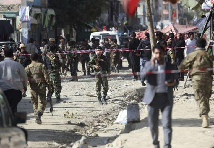 Nadie se adjudicó la autoría del ataque en un primer momento, cometido dos días antes del feriado musulmán del Ashura. (López Dóriga Digital)