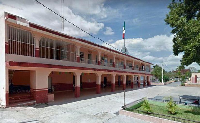 El deceso de la alcaldesa coincidió con la fiesta tradicional del municipio. (Novedades Yucatán)