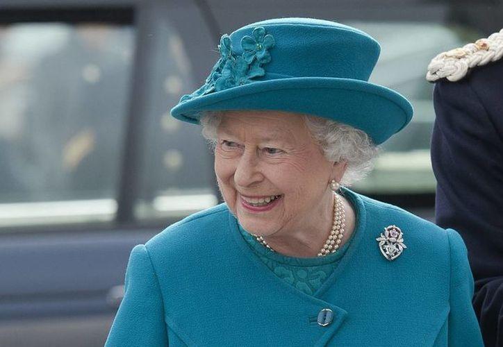El discurso de la reina Isabel II se emitirá a las 15:00 horas, hora local de cada uno de los países de la Commonwealth. (Archivo/EFE)