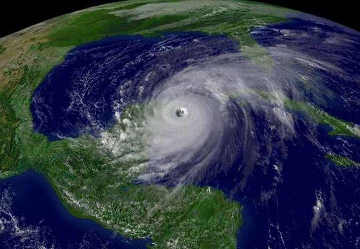 Pronostican cinco huracanes, dos de ellos de categorías intensas en el Atlántico. (Contexto/Internet)