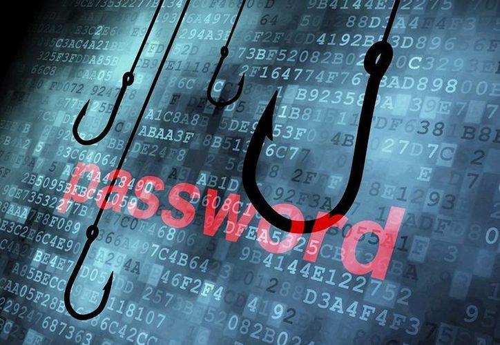El phishing es uno de los métodos que más utilizan los delincuentes cibernéticos. (qore.com)