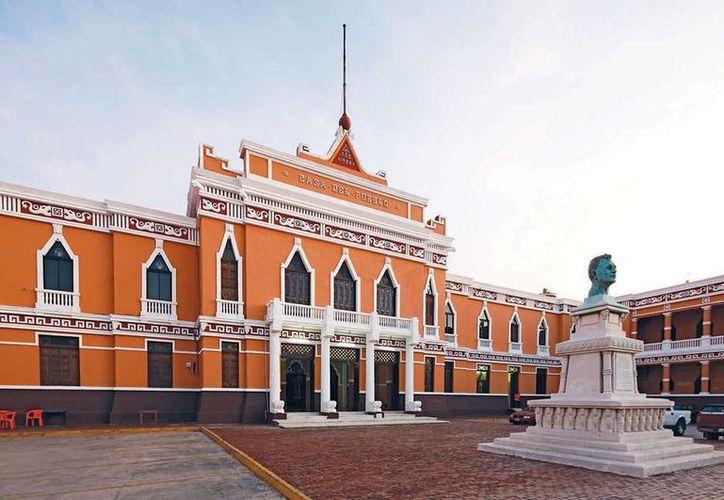 El próximo domingo sesionará el Consejo Político Estatal del PRI para revisar los métodos para seleccionar a los candidatos.  (Milenio Novedades)