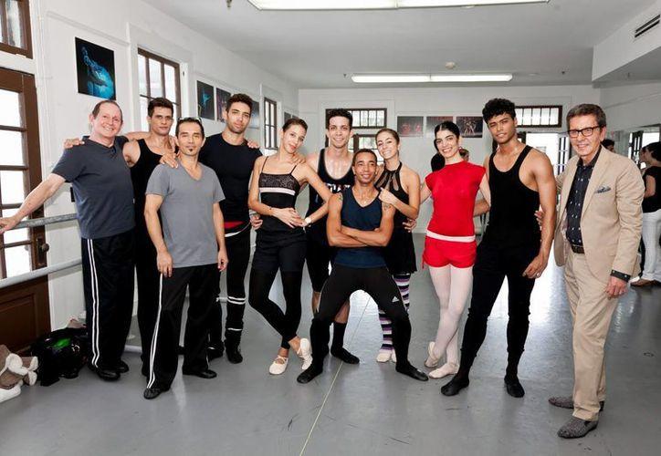Los bailarines se fugaron después de que el BNC viajara a Puerto Rico. (Archivo/EFE)