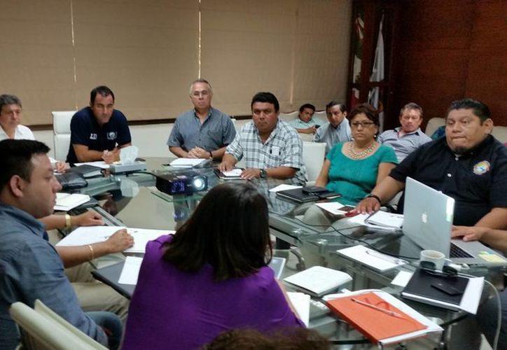 Se contemplan cuatro ejes centrales para los nuevos maestros. (Ángel Castilla/SIPSE)