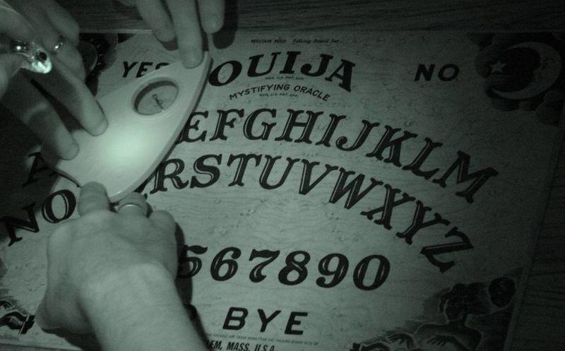 Enigmas de Yucatán: Arrepentidas de jugar una Ouija en una fiesta ...