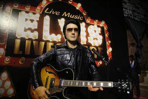 Elvis, Spiderman y The Beatles estarán en el Museo de Cera de Cancún