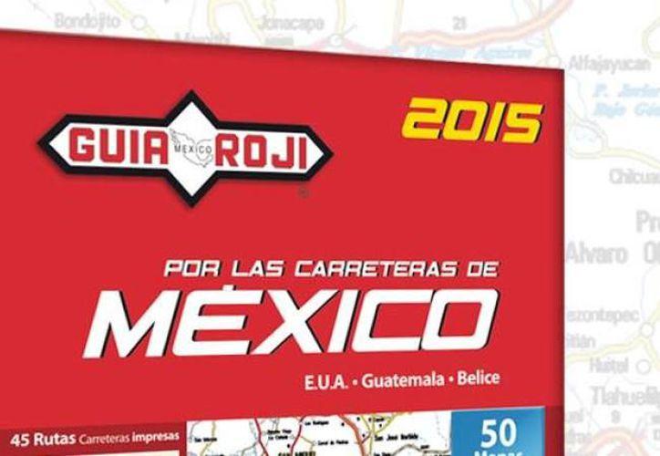 Guía Roji publicaba además otros productos como guías y mapas de ciudades de México, mapas turísticos, atlas de carreteras, mapas de murales, mapas de municipios y delegaciones, etc. (Expansión)