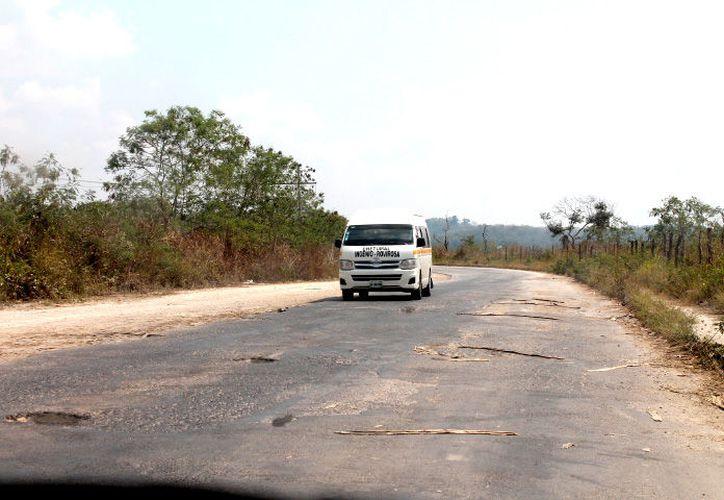 Exigen a las autoridades de los tres niveles de gobierno pronta solución. (Foto: Juan Rodríguez / SIPSE)