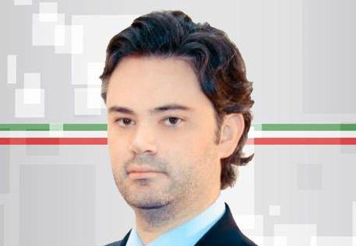 Aurelio Nuño dirigirá el despacho. (Internet)