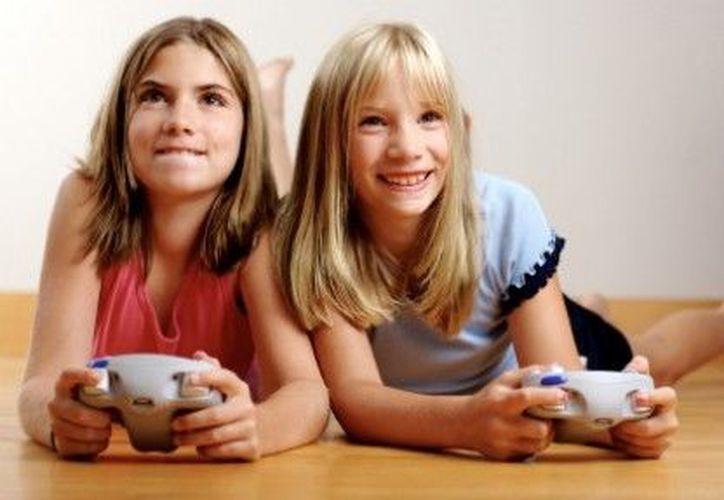 Las niñas se apropiaron de la esfera informática, y tienen incluso plataformas especialmente dedicadas. (videojuegoblog.com)