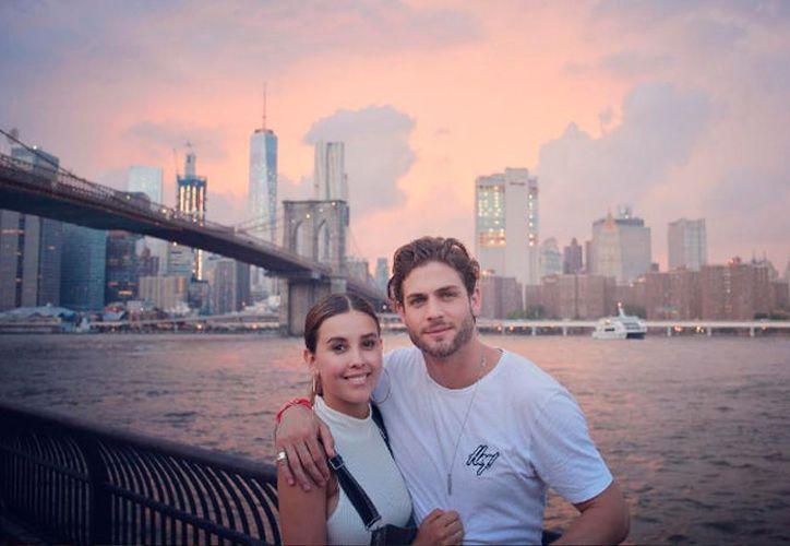 Hace algunos meses surgió el rumor de que Paulina y Horacio habían terminado su relación. (Hola)