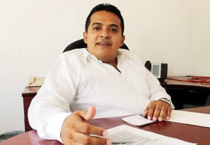 Omar Corzo Olán, coordinador de las 65 delegaciones, aseguró que se seguirá apoyando a los programas de Prospera, Dincosa, Linconsa, la Pensión del Adulto Mayor, etc.  (Milenio Novedades)