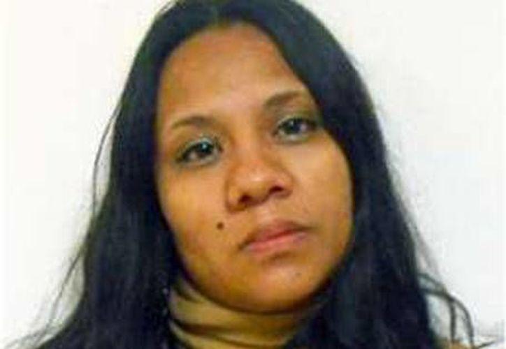Margarita Navarro Reyes recibió auto de formal prisión por su posible participación en un plagio. (PGJDF)