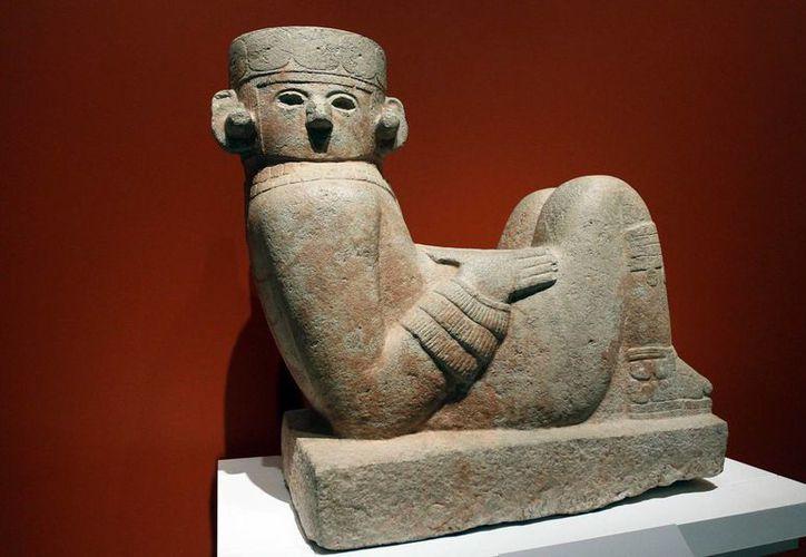 La exposición está confirmada por 278 delicadas piezas de la cultura maya. (Archivo/Notimex)
