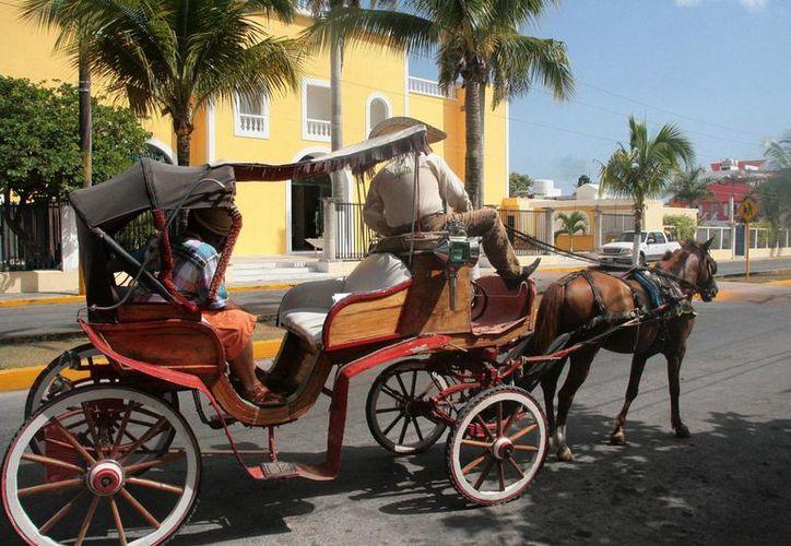Tanto Riviera y Cozumel son destinos diferentes, por lo que se busca realizar la promoción adecuada para cada lugar. (Redacción/SIPSE)