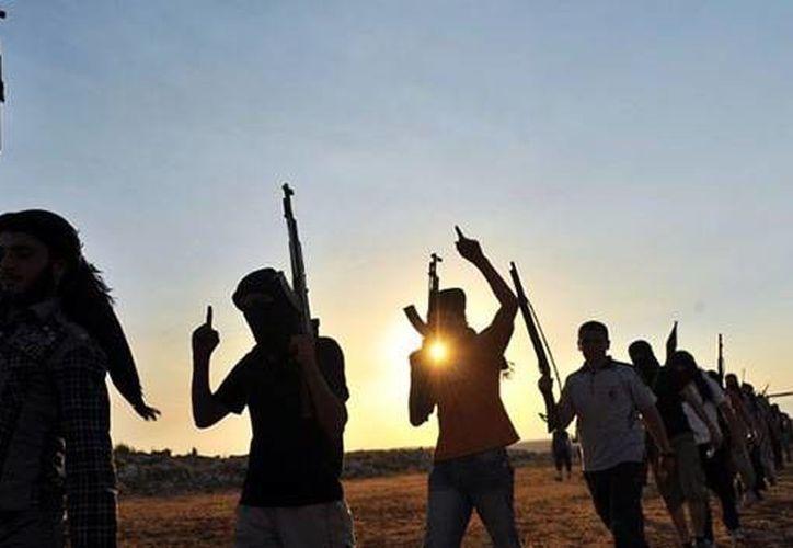 El número de grupos yihadistas ha aumentado en un 58 por ciento. (AFP)
