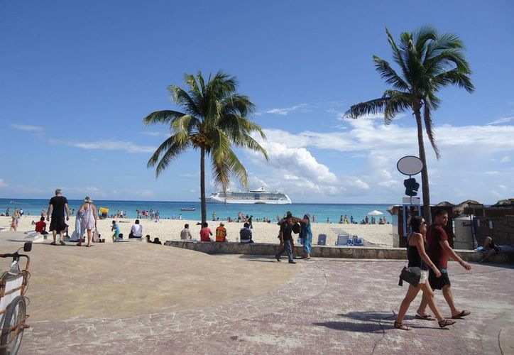 El Fideicomiso de Promoción Turística de la Riviera Maya propone usar el presupuesto destinado al desarrollo turístico, en paraderos e incluso en la construcción del aeropuerto para este destino.  (Octavio Martínez/SIPSE)