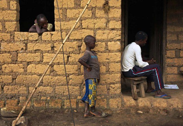 Entre los países con niveles más altos de vulnerabilidad del dengue se encuentran Sierra Leona y Nigeria. (Foto de contexto, solo para fines ilustrativos/Archivo AP)