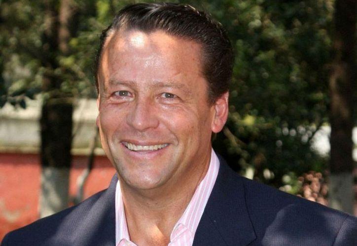 Por 30 años, Alfredo Adame trabajo en Televisa. (Foto: Debate)