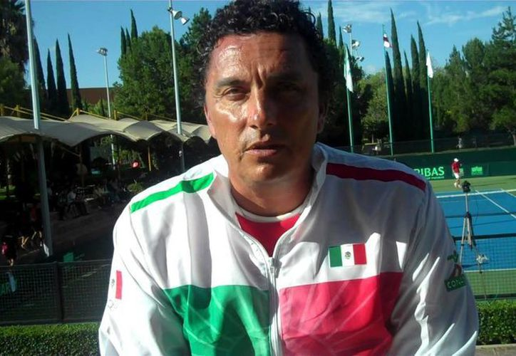 Lavalle: nos gustó el sorteo, Garza abre la serie contra el número dos de Bolivia. (YouTube)