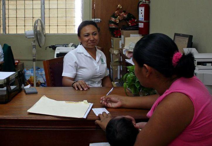 La infancia yucateca podrá obtener su primera identificación sin costo alguno en el Registro Civil. (Milenio Novedades)