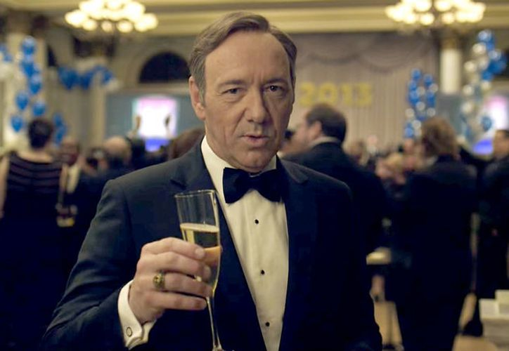 Kevin Spacey no está incluido en la última temporada de House of Cards, tras las acusaciones por acoso sexual en su contra. (Foto: Esquire)